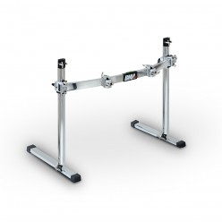Rack 4i - Frontal  4 Clamps