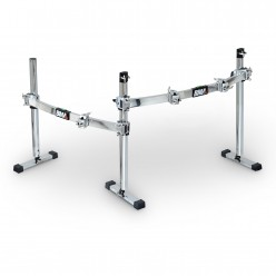 Rack 4i - 2 Lados  6 Clamps