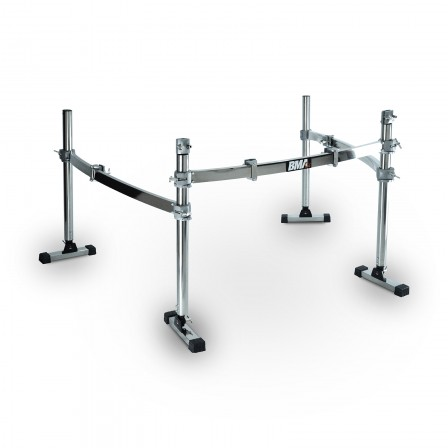 Rack 3i - 3 Lados 6 Clamps