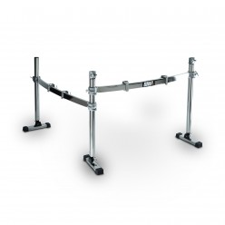 Rack 3i - 2 Lados  6 Clamps