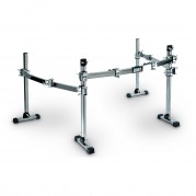 Rack 4i - 3 Lados  6 Clamps